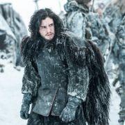 """""""Game of Thrones"""" begeistert Millionen Fans weltweit. (Foto)"""