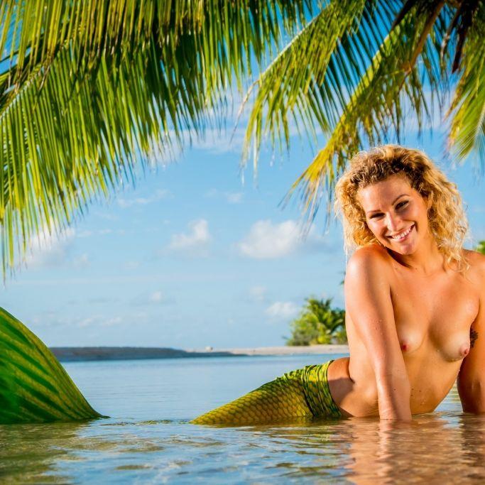"""DIESE nackten Promis wagen sich auf """"Insel der Verführung"""" (Foto)"""