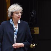 London will EU-Austritt im März einleiten (Foto)