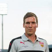Perfektes Heimdebüt für VfB-Trainer Hannes Wolf (Foto)
