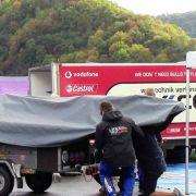 Weltmeister stirbt bei Motorbootrennen auf der Mosel (Foto)