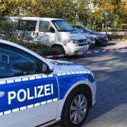 Flüchtling ersticht Flüchtling (18) in Brandenburg (Foto)