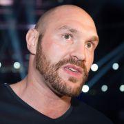 Nach Kokain-Vorwürfen! Boxweltmeister erklärt Rücktritt (Foto)