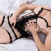 Erotik-Chats verboten! Porno-Star zieht vor Gericht (Foto)