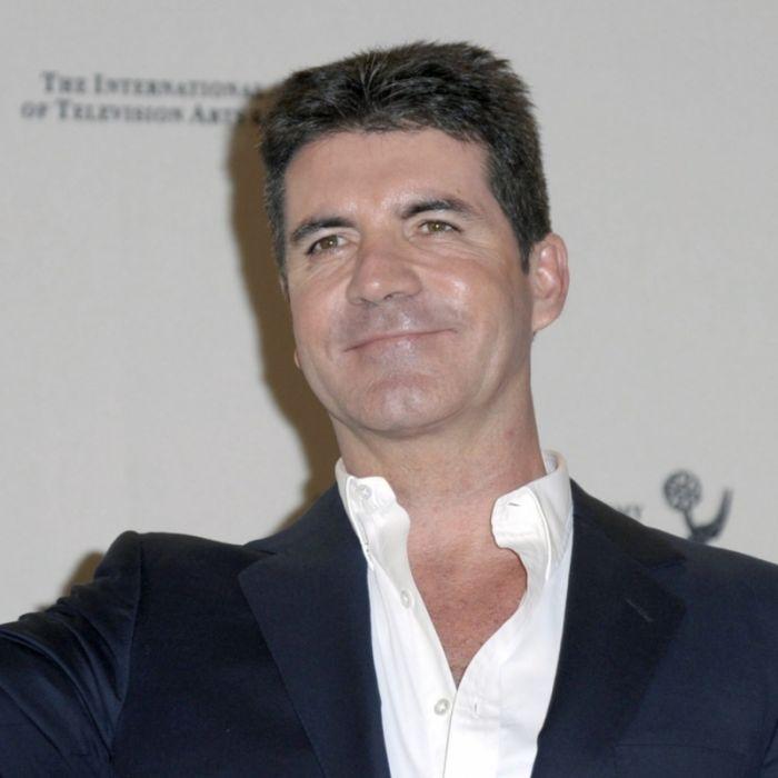 """Zeigt der TV-Juror bei """"X Factor"""" seinen Penis? (Foto)"""