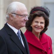 Auf Deutschland-Besuch! So erleben Sie die Schweden-Royals hautnah (Foto)