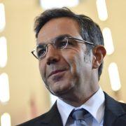 Wird DIESER Moslem neuer Bundespräsident? (Foto)