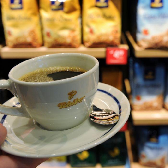 So machte Max Herz den Kaffee-Import erfolgreich (Foto)