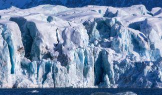 Forscher warnen vor einer Mini-Eiszeit. (Foto)