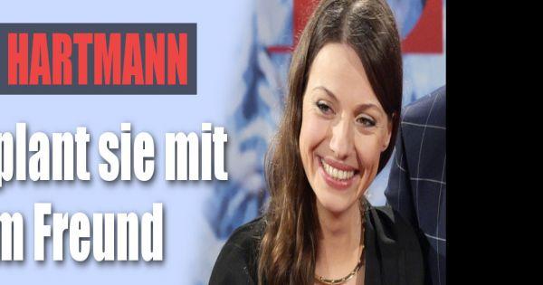 Julia Hartmann Freund