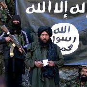 Pentagon lässt IS-Terror-Videos von PR-Firma drehen (Foto)