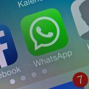 Neue Funktionen! Whatsapp macht auf Snapchat (Foto)