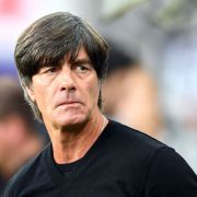 Nie wieder Bundesliga für Joachim Löw (Foto)