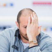 Klitschko-Gegner beichtet Kokain-Konsum (Foto)