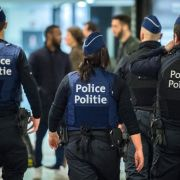 Evakuierung! Bombenalarm am Nordbahnhof (Foto)