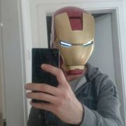 Das ist der Iron Man aus Sachsen (Foto)