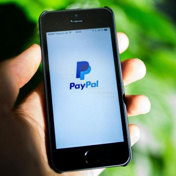 So bekommen Sie bei Paypal ihr Geld zurück (Foto)