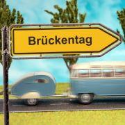 Schlaue Urlaubsplanung! So nutzen Sie die Feiertage optimal (Foto)