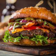 Ein Leben lang gratis Burger - unter EINER Bedingung (Foto)