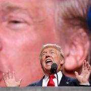 Peinliche Porno-Videos mit Donald Trump aufgetaucht (Foto)