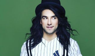 """Cale Kalay (30) gehört neben Sophia Thomalla und DJ Bobo zur Jury der RTL-Show """"Dance, Dance, Dance"""". (Foto)"""