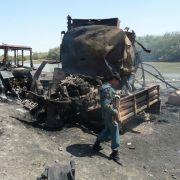 Kundus-Opfer erhalten keinen Schadenersatz (Foto)