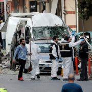 Nach Explosion! Darauf sollten Türkei-Reisende unbedingt achten (Foto)