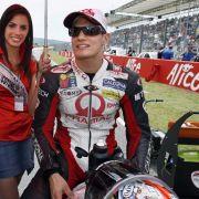 Das wussten Sie noch nicht über den MotoGP-Moderator (Foto)