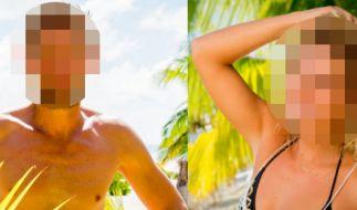 """Diese beiden Nackt-Promis sind das erste """"Adam sucht Eva""""-Paar 2016. (Foto)"""