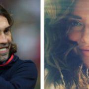 Liebes-Aus? Jana Azizi und Mainz-Coach angeblich kein Paar mehr (Foto)