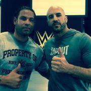Es rückt näher! 1. Details zum WWE-Debüt in München (Foto)