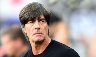 Hat noch immer Lust auf seinen Job: Löw machte am Freitag deutlich, dass die WM 2018 noch lange nicht sein persönlicher Schlusspunkt sein müsse. (Foto)