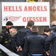 Hells-Angels-Boss mit 13 Kugeln niedergestreckt (Foto)