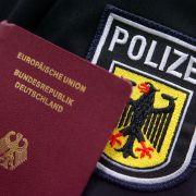 Polizei fordert: JEDE Passfälschung muss angezeigt werden (Foto)