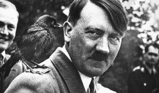 Viele Frauen fühlten sich zu Adolf Hitler hingezogen. (Foto)