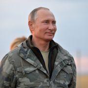 Kreml-Chef wird mit Friedenspreis geehrt (Foto)