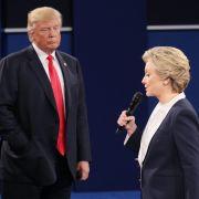 Wahlkampf-Gemetzel im TV: So schmutzig verlief das 2. Duell (Foto)