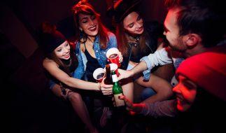 Während einer Partynacht hatte der Jugendliche eine wahre Schnapsidee. (Foto)