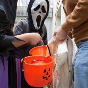 Süßes oder Saures? So gesund kann Halloween sein (Foto)