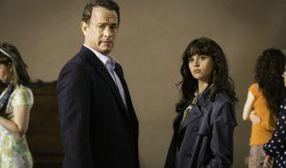 """Robert Langdon (Tom Hanks) wird darin mit einer Reihe von Hinweisen konfrontiert, die mit Dantes """"Inferno"""" zusammenhängen. (Foto)"""