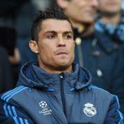 """Ex-Kollege packt aus: """"Ronaldo wurde misshandelt"""" (Foto)"""