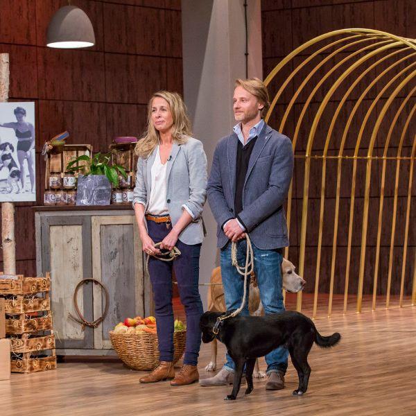 Das taugt das Bio-Hundefutter aus Österreich wirklich! (Foto)