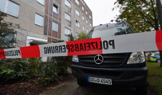 In einer Wohnung in Chemnitz soll ein Syrer einen Anschlag für den IS vorbereitet haben. (Foto)