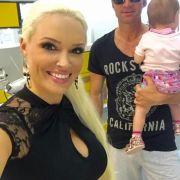 Verplappert! Opa Costa verrät Namen des zweiten Babys (Foto)