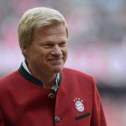 Rückkehr zu FC Bayern München? Das ist Kahns neuer Job (Foto)