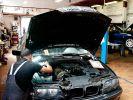 Motoren haben, je nach Anzahl der Zylinder, unterschiedliche Vor- und Nachteile. (Foto)