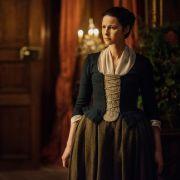 Claire (Caitriona Balfe) ist von einer Vertrauensperson im Stich gelassen worden. Es wird Zeit, den Spieß umzudrehen...