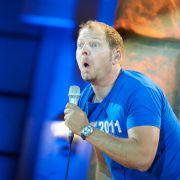 So einfach kommt der Comedian an einen eigenen Exoten! (Foto)