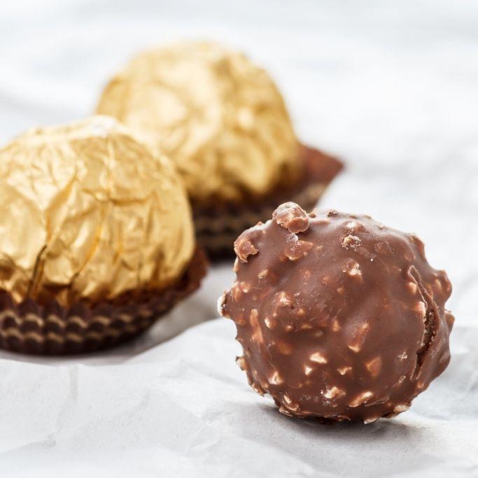 Pfui! Mann macht Ekelfund in Schokolade (Foto)