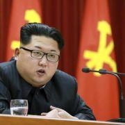 Kim Jong-un schickt Vize-Außenminister in die Verbannung (Foto)